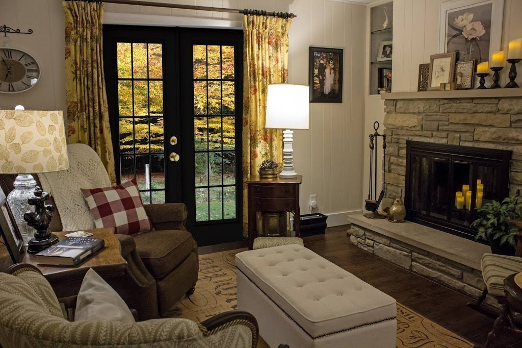 Read more about the article How French doors will look in my sitting room